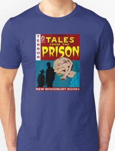 TALES FROM THE PRISON T-Shirt