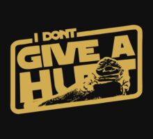 GIVE NO HUTTS by illproxy