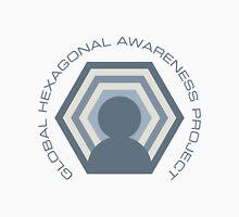 Global Hexagonal Awareness Project T-Shirt