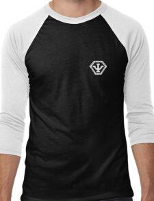 Trust the Corps Men's Baseball ¾ T-Shirt