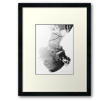 38/365 Framed Print