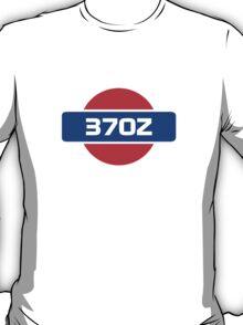 Nissan 370Z Badge T-Shirt