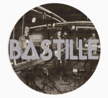 Bastille by Lauren Baxter