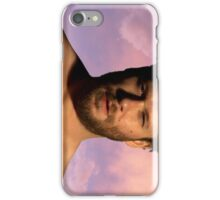 Seth Rogen Bound 3 iPhone Case/Skin
