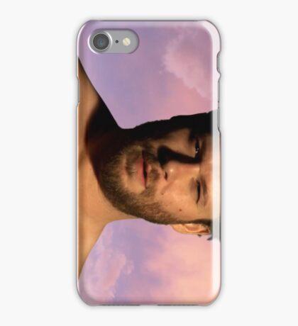 Seth Rogen Bound 3 iPhone Case/Skin