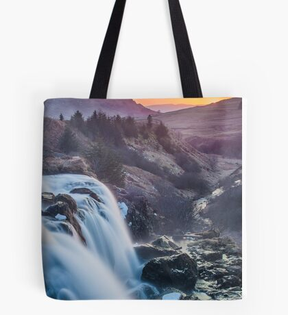 Fintry Loup  Tote Bag