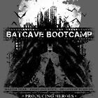 Batcave Bootcamp (Gray) by Rorus007