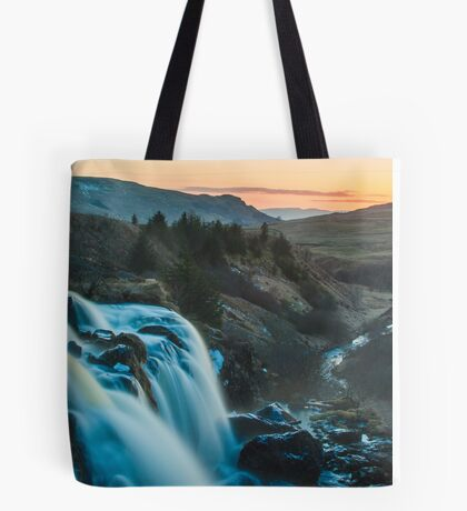 Fintry Loup Landscape Tote Bag
