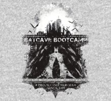 Batcave Bootcamp (Dark) Kids Clothes