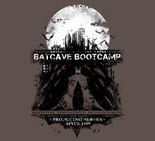 Batcave Bootcamp (Dark) Unisex T-Shirt