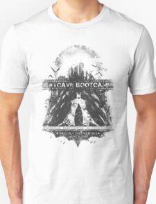 Batcave Bootcamp (Light) Unisex T-Shirt