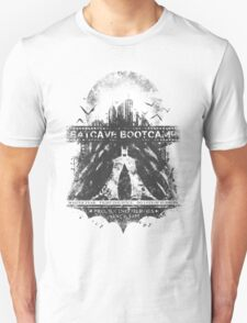 Batcave Bootcamp (Light) T-Shirt