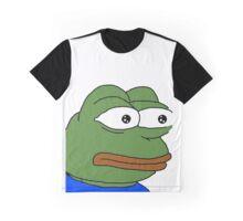 Rare Pepe Graphic T-Shirt