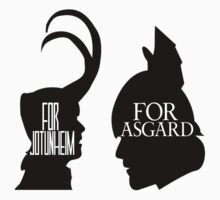 Tale of Two Brothers Two- Legends of Asgard by Katherine Anderson