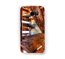 Abandoned Bush house #1 & #2, the pantry Samsung Galaxy Case/Skin