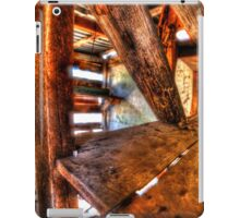 Abandoned Bush house #1 & #2, the pantry iPad Case/Skin
