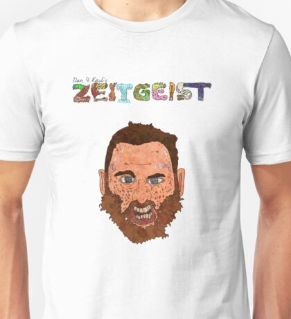 Dan & Karl's Zeitgeist - Marcus Unisex T-Shirt