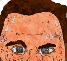 Dan & Karl's Zeitgeist - Marcus Sticker