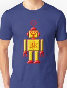 Atomic Robot T-Shirt