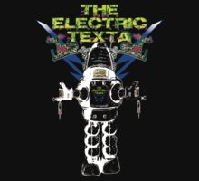 The Electric Texta 2 by colioni