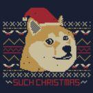 Such Christmas! by GordonBDesigns