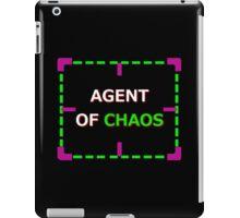 Joker of Interest sticker alternative iPad Case/Skin
