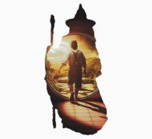The Hobbit by SarahJane221B