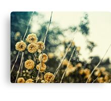 Something Good Can Work. Canvas Print