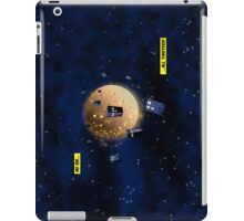 Gallifrey Stands! iPad Case/Skin