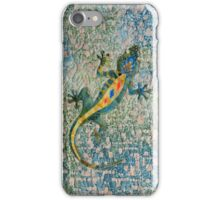Salamander iPhone Case/Skin