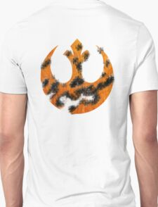 The Resistance wore off logo T-Shirt