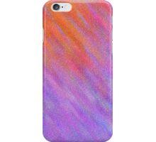 Glittery Sunburst iPhone Case/Skin