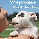Banner for Pets & Their People. by Staffaholic