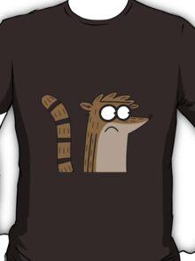 Rigby 01 T-Shirt