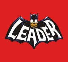 I Love the Leader! Kids Clothes