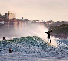 Sunset Surf by Surf2Summit