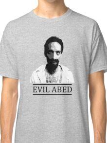 Community - Evil Abed Classic T-Shirt