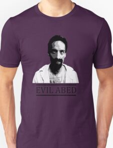 Community - Evil Abed T-Shirt