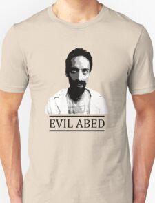 Community - Evil Abed T-Shirt