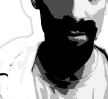 Community - Evil Abed Sticker