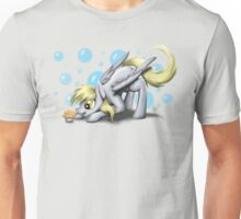 Oh Hai Muffin! Unisex T-Shirt