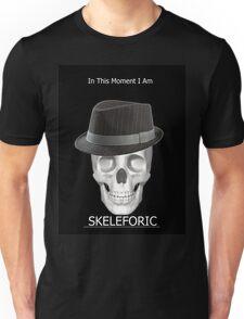 STYLISH SPOOKY IS MUCH FASHION Unisex T-Shirt