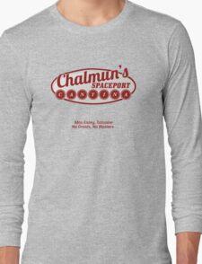 Star Wars Cantina Long Sleeve T-Shirt