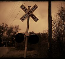 Railroad by photosbyliz