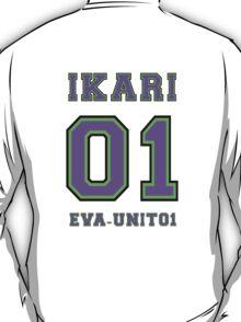 UNIT01 T-Shirt