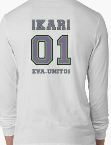 UNIT01 Long Sleeve T-Shirt