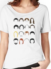 The Office  Women's Relaxed Fit T-Shirt