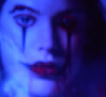 "Daughter Of ""The Joker"" by ellamental"