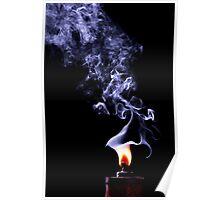 Smoke Screen Poster