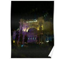 Las Vegas Forum Shops Poster